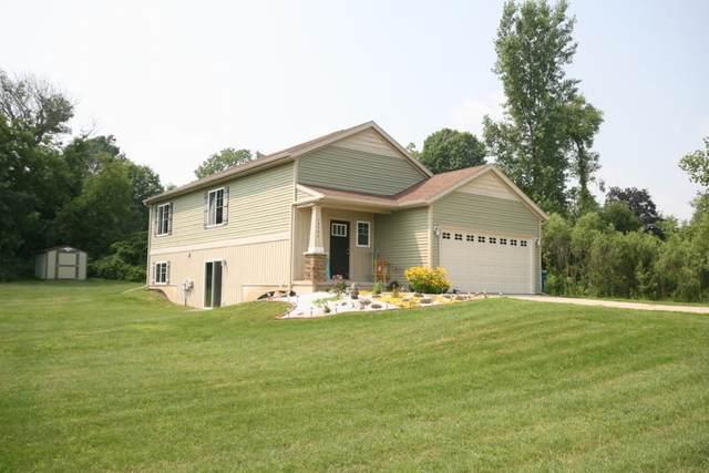 14747 Crescent Meadows Drive, Cedar Springs, MI 49319 (MLS #21097163) :: Ron Ekema Team