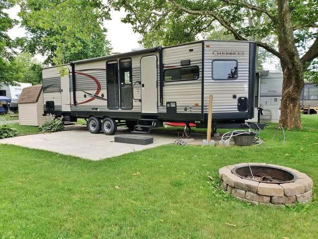 363 W Lake Street, Sand Lake, MI 49343 (MLS #21097194) :: BlueWest Properties