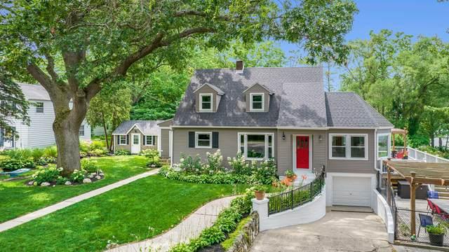 721 Fowler Street, North Muskegon, MI 49445 (MLS #21097197) :: BlueWest Properties