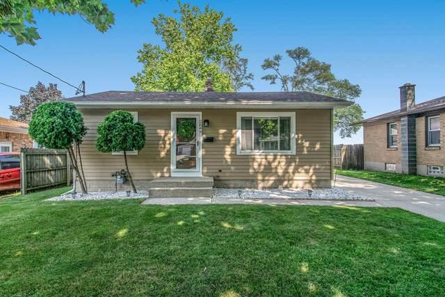 2648 Charlesgate Avenue SW, Wyoming, MI 49509 (MLS #21097221) :: JH Realty Partners