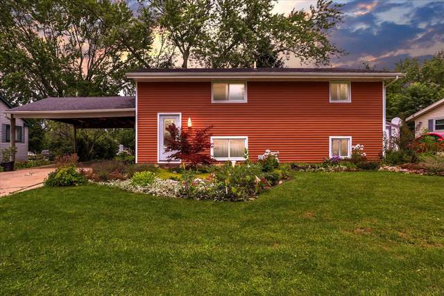 362 Riverside Drive, Watervliet, MI 49098 (MLS #21097223) :: BlueWest Properties