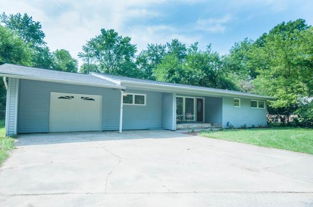 8166 Kephart Lane, Berrien Springs, MI 49103 (MLS #21097240) :: BlueWest Properties