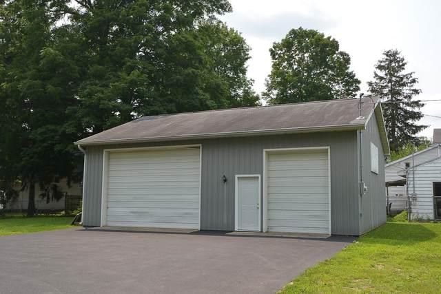 712 E Michigan Avenue, Paw Paw, MI 49079 (MLS #21097252) :: BlueWest Properties