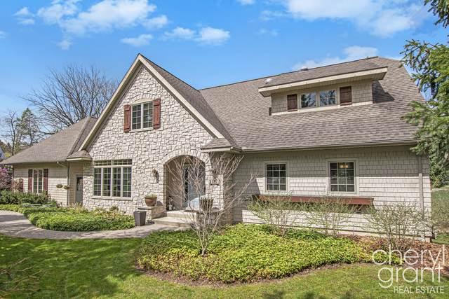 2107 Robinson Road SE, Grand Rapids, MI 49506 (MLS #21097264) :: JH Realty Partners