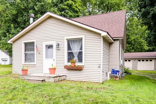 3967 Berrien Street, New Troy, MI 49119 (MLS #21097274) :: Sold by Stevo Team | @Home Realty