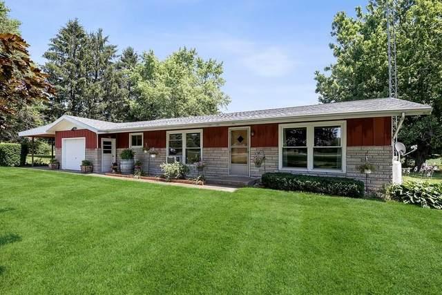 11975 Pucker Street, Niles, MI 49120 (MLS #21097287) :: BlueWest Properties