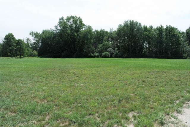 583 Laredo Lane, Ravenna, MI 49451 (MLS #21097293) :: Deb Stevenson Group - Greenridge Realty