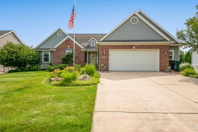 8254 Morning Dew Court SW, Byron Center, MI 49315 (MLS #21097294) :: JH Realty Partners