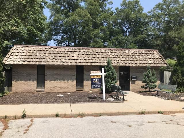 1784 Oak Avenue, Muskegon, MI 49442 (MLS #21097318) :: JH Realty Partners