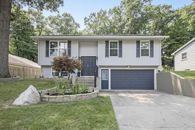 4439 Carol Avenue SW, Wyoming, MI 49519 (MLS #21097356) :: JH Realty Partners