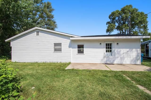 2535 62nd Street, Fennville, MI 49408 (MLS #21097363) :: Deb Stevenson Group - Greenridge Realty