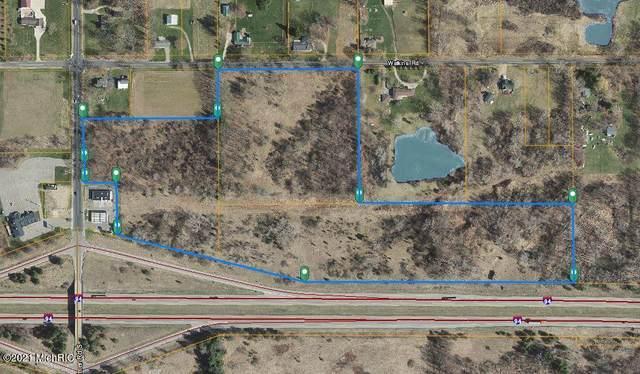 VL Helmer Road, Battle Creek, MI 49017 (MLS #21097369) :: Ron Ekema Team