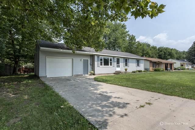 67 Gaines Street SE, Grand Rapids, MI 49548 (MLS #21097384) :: Ron Ekema Team