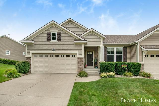 7747 Carlisle Crossings Boulevard SW, Byron Center, MI 49315 (MLS #21097400) :: BlueWest Properties