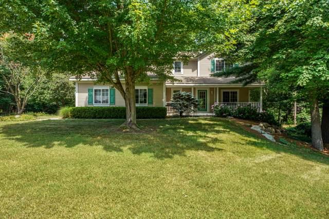 2035 Woodlark Drive, Holland, MI 49424 (MLS #21097415) :: Keller Williams Realty | Kalamazoo Market Center