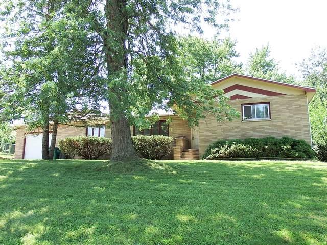 31 Royal Road, Springfield, MI 49037 (MLS #21097423) :: Deb Stevenson Group - Greenridge Realty