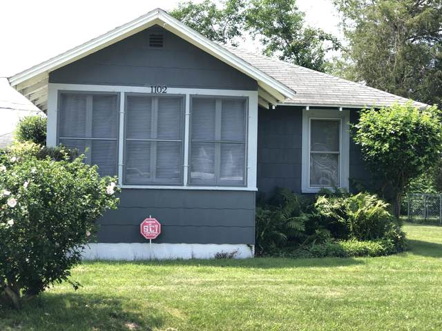 1102 N 13th Street, Niles, MI 49120 (MLS #21097437) :: BlueWest Properties