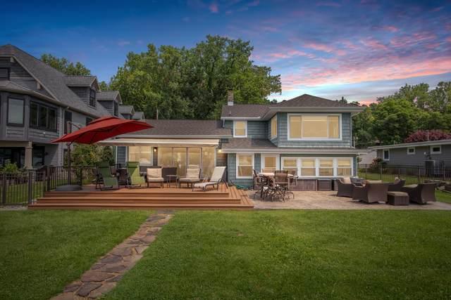 65750 Lakeview Drive, Vandalia, MI 49095 (MLS #21097476) :: BlueWest Properties