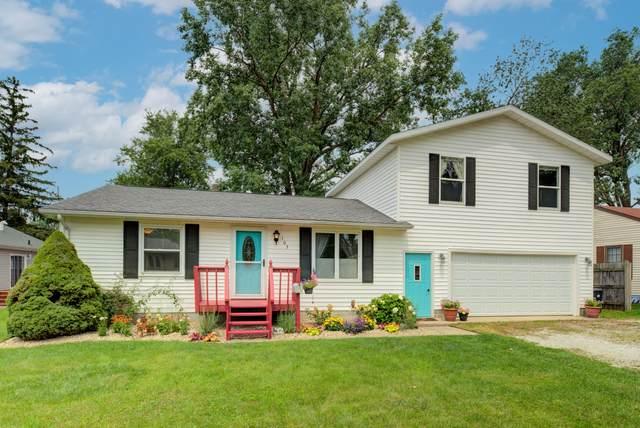 103 Butternut Street, Three Oaks, MI 49128 (MLS #21097494) :: BlueWest Properties
