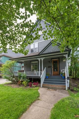 1008 S Westnedge Avenue, Kalamazoo, MI 49008 (MLS #21097527) :: Ginger Baxter Group