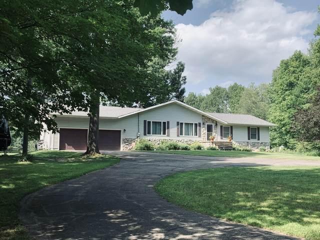 4300 W Cutler Road, Six Lakes, MI 48886 (MLS #21097528) :: Deb Stevenson Group - Greenridge Realty