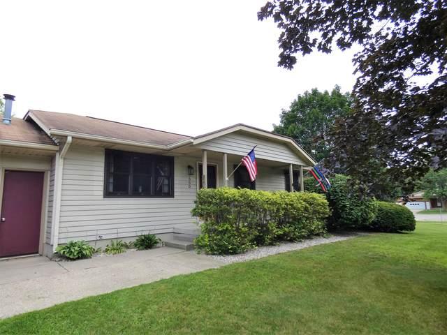 550 Venna Place, Coopersville, MI 49404 (MLS #21097529) :: BlueWest Properties