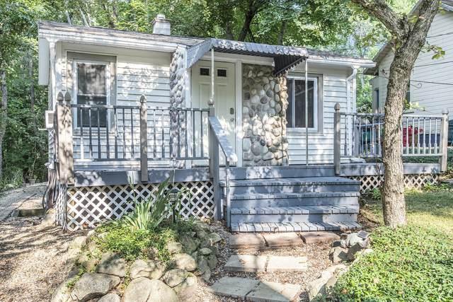 3810 Madison Street, Kalamazoo, MI 49008 (MLS #21097536) :: Deb Stevenson Group - Greenridge Realty