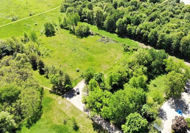 8145 Portage Road, Portage, MI 49002 (MLS #21097538) :: Deb Stevenson Group - Greenridge Realty