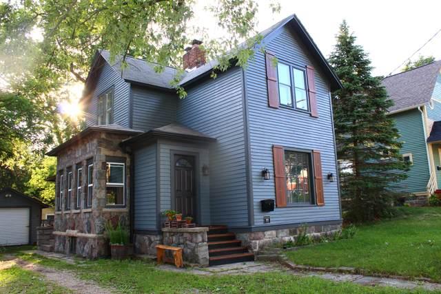 420 Monroe Street, Kalamazoo, MI 49006 (MLS #21097542) :: Ginger Baxter Group