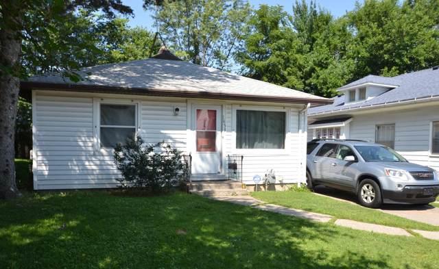 1853 Thelma Avenue SE, Grand Rapids, MI 49507 (MLS #21097560) :: Ginger Baxter Group