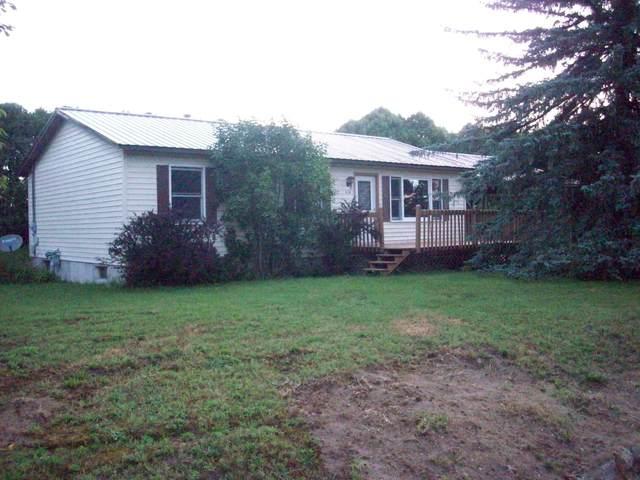 410 Hillside Court, Reed City, MI 49677 (MLS #21097588) :: BlueWest Properties