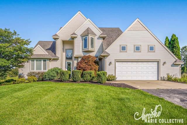 3100 Lally Court NE, Lowell, MI 49331 (MLS #21097591) :: BlueWest Properties