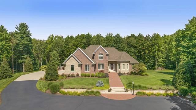 16275 Longleaf Lane, Spring Lake, MI 49456 (MLS #21097596) :: BlueWest Properties
