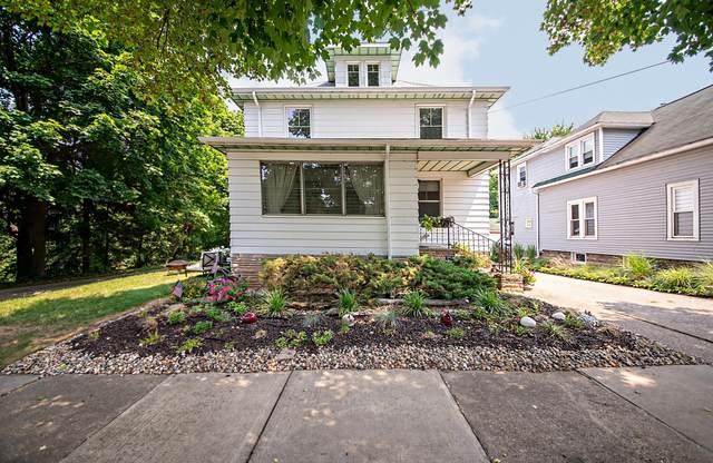 1403 Morton Avenue, St. Joseph, MI 49085 (MLS #21097599) :: Deb Stevenson Group - Greenridge Realty