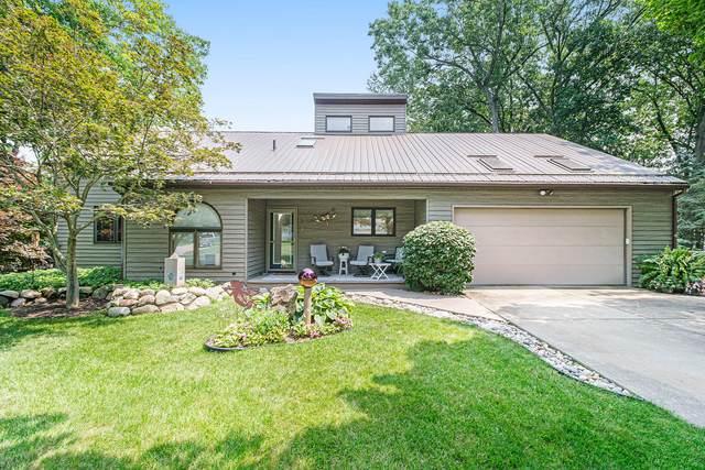 1226 Merry Brook Street, Kalamazoo, MI 49048 (MLS #21097602) :: BlueWest Properties