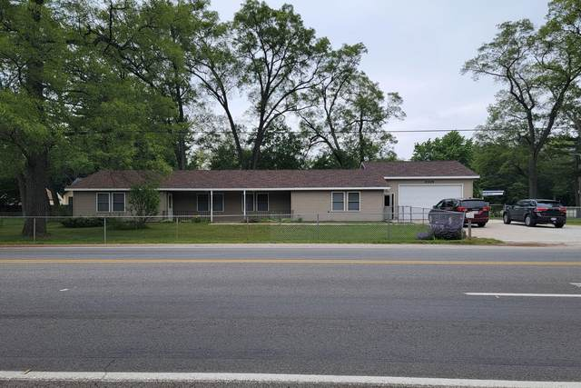 2315 E Broadway Avenue, Muskegon, MI 49444 (MLS #21097619) :: BlueWest Properties