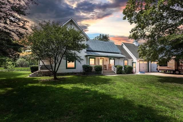 3496 Patterson Road, Wayland, MI 49348 (MLS #21097649) :: BlueWest Properties