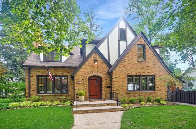 1905 Fitch Avenue, Kalamazoo, MI 49008 (MLS #21097651) :: Deb Stevenson Group - Greenridge Realty