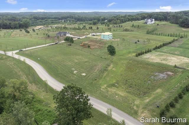 6830 Golden View Drive SE #12, Grand Rapids, MI 49512 (MLS #21097656) :: BlueWest Properties