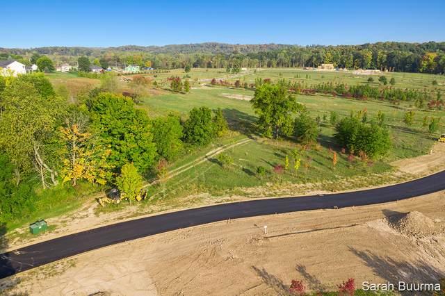 5951 Golden Hollow Drive SE #13, Grand Rapids, MI 49512 (MLS #21097657) :: BlueWest Properties