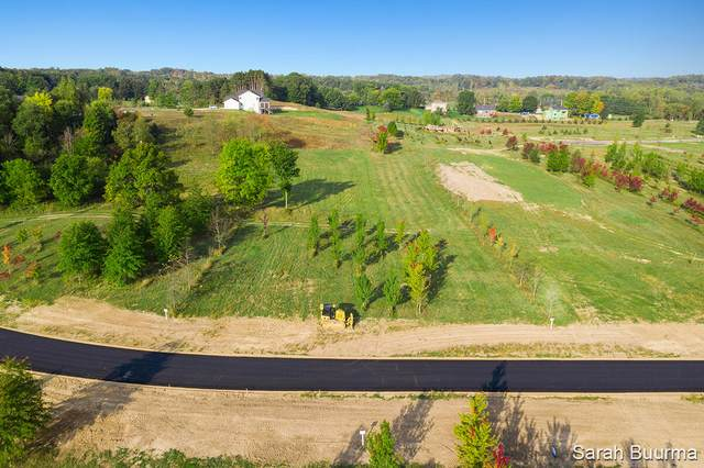 5923 Golden Hollow Drive SE #14, Grand Rapids, MI 49512 (MLS #21097658) :: BlueWest Properties