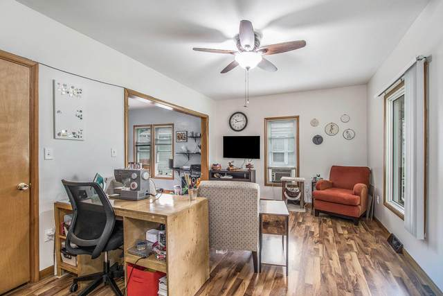 236 Surby Avenue, Battle Creek, MI 49015 (MLS #21097665) :: Keller Williams Realty | Kalamazoo Market Center