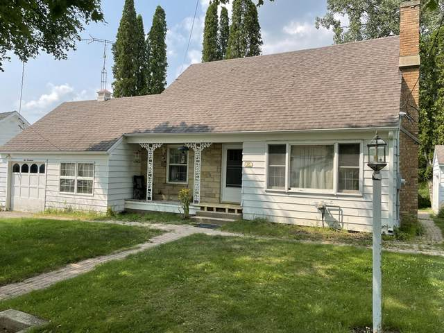 217 6th Street, Marion, MI 49665 (MLS #21097685) :: Sold by Stevo Team | @Home Realty