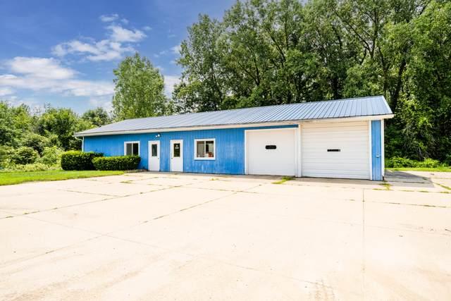 6200 Us 31, Berrien Springs, MI 49103 (MLS #21097688) :: Ron Ekema Team
