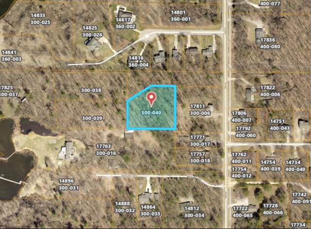 0 148th Avenue Lot A3, Spring Lake, MI 49456 (MLS #21097690) :: JH Realty Partners