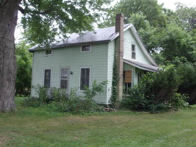 29610 Witt Lake Road, Sturgis, MI 49091 (MLS #21097693) :: Deb Stevenson Group - Greenridge Realty