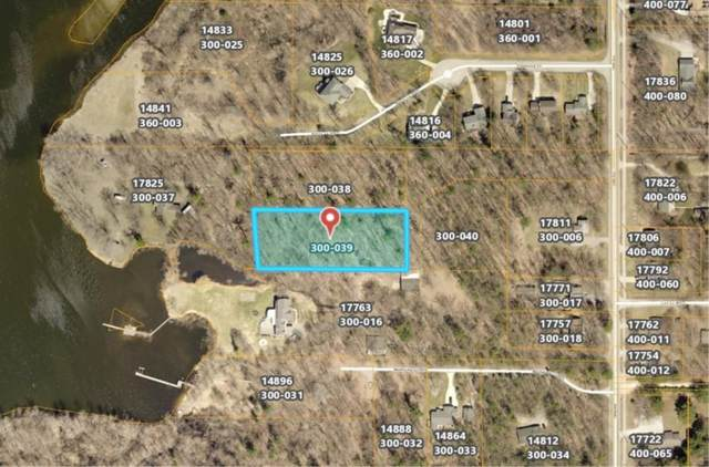0 148th Avenue Lot B3, Spring Lake, MI 49456 (MLS #21097704) :: JH Realty Partners