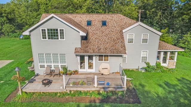 7644 East Ml Ave., Kalamazoo, MI 49048 (MLS #21097707) :: BlueWest Properties