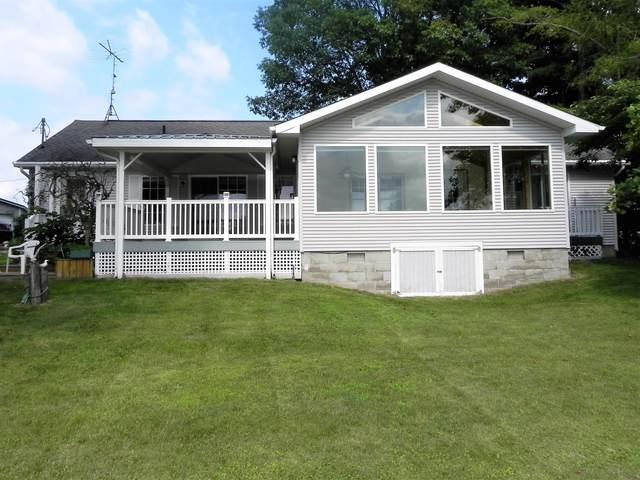 30297 Mowry Road, Burr Oak, MI 49030 (MLS #21097720) :: Deb Stevenson Group - Greenridge Realty