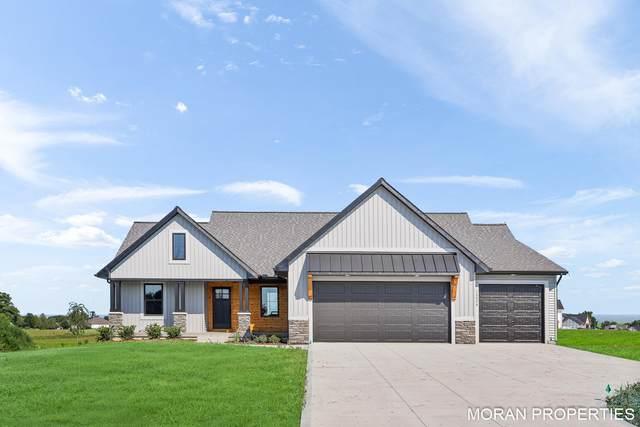 12575 Ridgedale Drive #14, Allendale, MI 49401 (MLS #21097727) :: BlueWest Properties